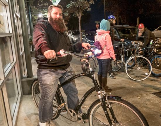 Bike Alki